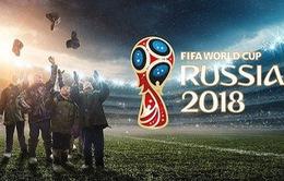 Trực tiếp Thế hệ số 10h00 (14/6): Háo hức ngày khai mạc World Cup