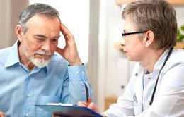 Tăng huyết áp tuổi trung niên làm tăng nguy cơ sa sút trí tuệ sau này