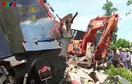 Quảng Bình tăng cường đảm bảo an toàn giao thông đường sắt