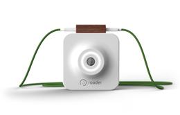 Roader - Máy ảnh nhỏ gọn giúp ghi lại các khoảnh khắc