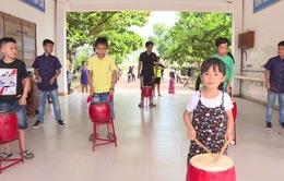 Chuẩn bị Liên hoan đại biểu làng trẻ em SOS Việt Nam