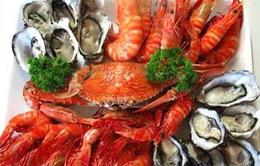 Ăn nhiều hải sản: tăng ham muốn, dễ thụ thai