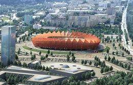 Khám phá vẻ đẹp 11 thành phố ở nước Nga tổ chức World Cup 2018