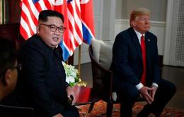 """""""Triều Tiên không còn là mối đe dọa hạt nhân"""""""