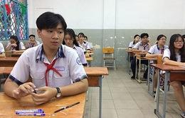 Sở GD&ĐT TP.HCM: Tỷ lệ điểm thi lớp 10 môn Toán vẫn tương đương các năm trước