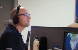 World Cup Worker - Dịch vụ làm việc hộ người xem World Cup