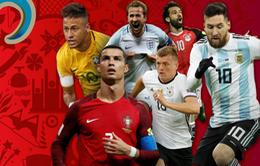 """""""Võ đoán"""" FIFA World Cup™ 2018: Đội tuyển nào thắng trận mở màn Nga - Saudi Arabia?"""