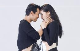 Hứa Vĩ Văn - Kỳ Duyên: Cặp đôi.. thở thôi cũng đẹp