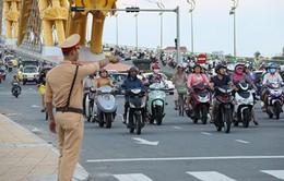 World Cup 2018: Đà Nẵng tăng cường đảm bảo trật tự an toàn giao thông