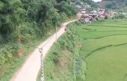 Nông thôn đổi thay sau 10 năm điện khí hóa