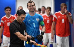 Bảng A FIFA World Cup™ 2018: Chủ nhà Nga đừng ngủ quên trên chiến thắng