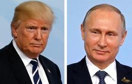 Cuộc gặp thượng đỉnh Nga - Mỹ có thể diễn ra trong mùa Hè này