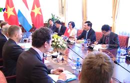 Chính phủ Luxembourg coi Việt Nam là đối tác ưu tiên về hợp tác phát triển tại châu Á
