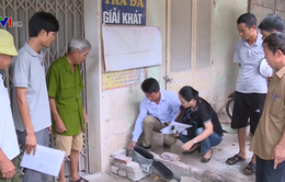 Hưng Yên: Dân tố chủ đầu tư dự án nước sạch thu chi trái quy định