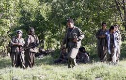 Quân đội Thổ Nhĩ Kỳ tiêu diệt 26 tay súng PKK ở miền Bắc Iraq