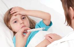Nguy hiểm chết người từ các bệnh thường gặp ở trẻ nhỏ
