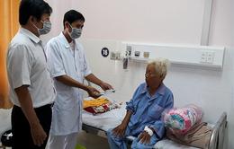 Bệnh nhân nhiễm cúm A/H1N1 tại Cần Thơ đã xuất viện