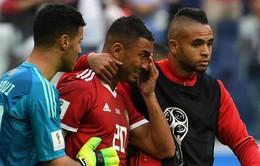 Chấm điểm trận Morocco 0-1 Iran: Bouhaddouz vào sân và thành tội đồ