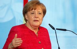 Châu Âu thể hiện quan điểm thương mại cứng rắn với Mỹ