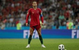 """""""Nếu C.Ronaldo mời đến nhà ăn trưa, hãy từ chối!"""""""