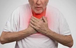 Cảnh giác với ung thư phổi khi bị ho ra máu