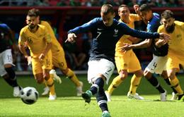 Pogba: Đá FIFA World Cup™ 2018 thì ghi bàn bằng tai, hay bằng mũi cũng được!