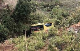 Nhiều vụ tai nạn thảm khốc trên đèo Lò Xo, Kon Tum
