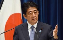 Thủ tướng Nhật Bản xem xét hội đàm với Nhà lãnh đạo Triều Tiên