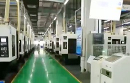 """Trung Quốc - """"Tay chơi mới"""" trong thị trường công nghệ"""