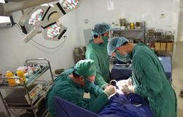 Khám và phẫu thuật miễn phí về dị tật tiết niệu, sinh dục cho trẻ em