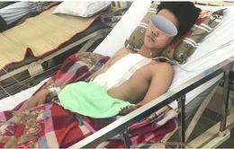 Báo động đỏ liên viện cứu sống bệnh nhân bị đâm thủng tim, phổi