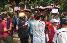 Khánh Hòa: Khởi tố 2 đối tượng gây rối trật tự công cộng