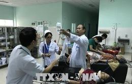 Khẩn trương khắc phục hậu quả vụ tai nạn đèo Lò Xo, Kon Tum