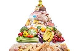 Chế độ ăn cân bằng giúp giảm đến 65% nguy cơ ung thư