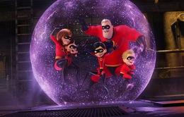 """""""Incredibles 2"""": Phim hoạt hình có doanh thu mở màn cao nhất mọi thời đại"""