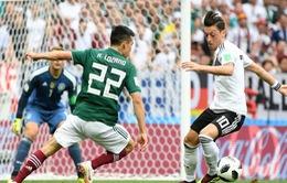 5 điều rút ra đằng sau màn thua đầy tiếc nuối của ĐKVĐ Đức