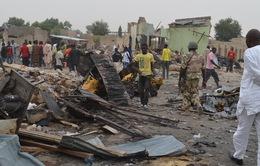 Đánh bom kép tại Đông Bắc Nigeria, 34 người thiệt mạng