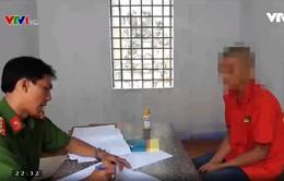 Nhận diện các đối tượng gây rối tại Bình Thuận