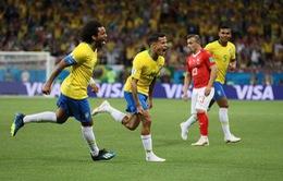 FIFA World Cup™ 2018, ĐT Brazil – ĐT Costa Rica: Hãy nhìn gương Argentina!