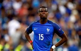 """FIFA """"mổ băng"""", Paul Pogba mất bàn thắng"""