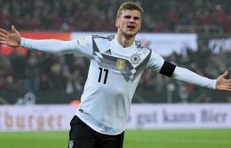 """""""Thần công"""" nước Đức báo tin vui cho Bayern, Liverpool"""