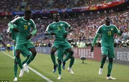 KẾT QUẢ FIFA World Cup™ 2018: Lewandowski im tiếng, Ba Lan thua 1-2 Senegal trong trận ra quân!