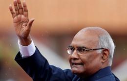 Tổng thống Ấn Độ sẽ thăm chính thức Cuba