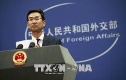 Trung Quốc kêu gọi Mỹ cần lý trí hơn trong vấn đề thương mại