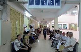 Từ ngày 15/7, điều chỉnh giá của 88 dịch vụ y tế do bảo hiểm y tế chi trả