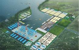 Báo cáo đầu tư xây Khu bến cảng Mỹ Thủy, Quảng Trị