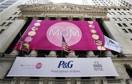 Procter and Gamble muốn một nửa nội dung được sản xuất bởi các nhân viên nữ