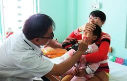 Khánh Hòa: Bệnh tay chân miệng có dấu hiệu gia tăng