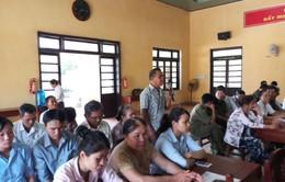 Đoàn Đại biểu Quốc hội tỉnh Phú Yên và Thừa Thiên Huế tiếp xúc cử tri