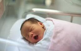 70% trẻ em ở Anh được sinh... ngoài giờ làm việc
